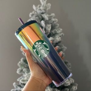 Starbucks Holiday Collection Tumbler